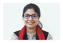 Expert Associates Kavita Sachwani