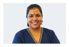 Expert Associates Bharti Solanky