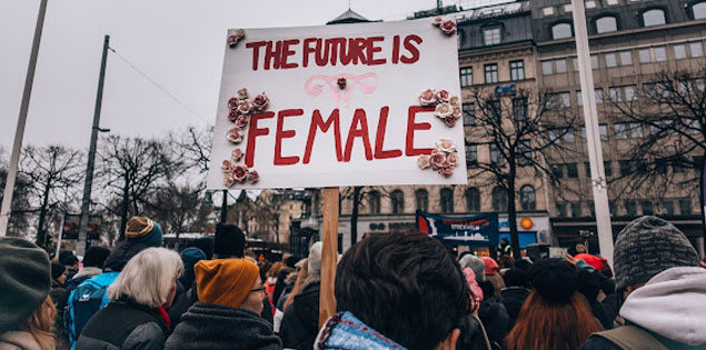 Climate Change Is Not Gender Neutral: Climate Feminism & Action