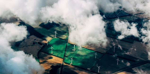 Rising Green Investments: However, No Slowing Down On Grey