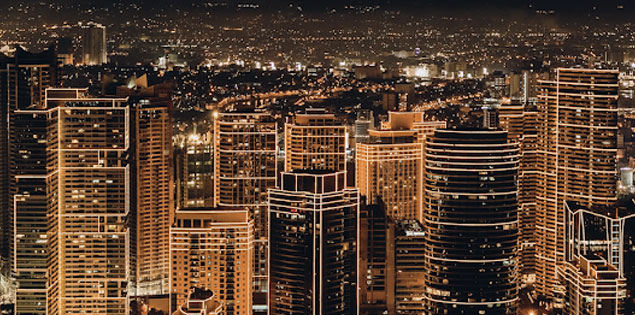 Smart Cities Must Be Sustainable