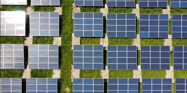 Scaling Energy Investments In Fragile States Can Light Up Millions