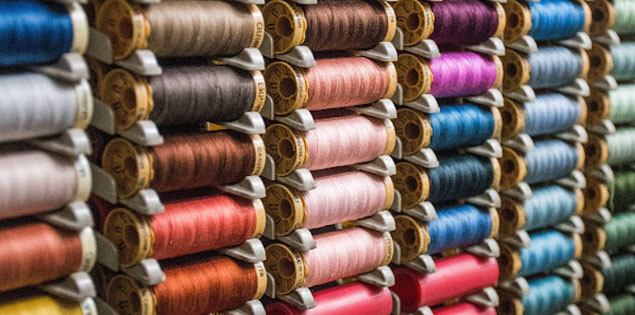 The Textile Industry Needs a Sustainability Makeover