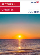 Sectoral Updates July21