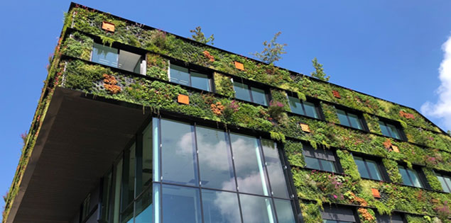 Green Buildings in Africa – Financing the affordability