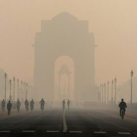 Experts laud Delhi 10-point 'winter action plan' to check pollution