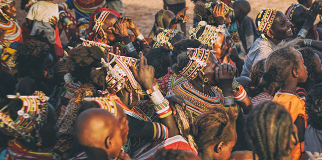 The potential for sustainable finance in indigenous communities